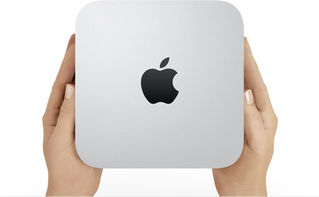 Mac Mini 2014? Apple anticipa per errore un'immagine