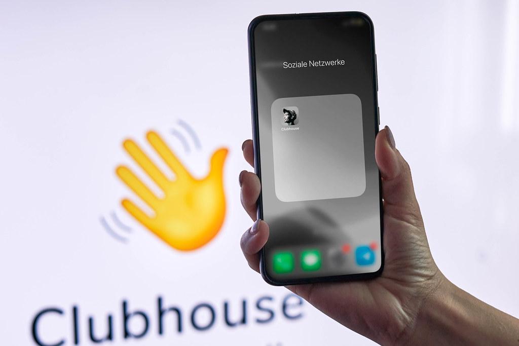 Cosa è ClubHouse?